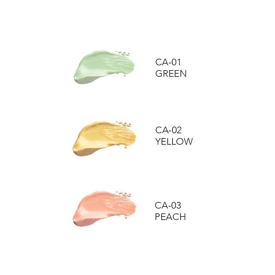 Cover Adapt Colour Chart