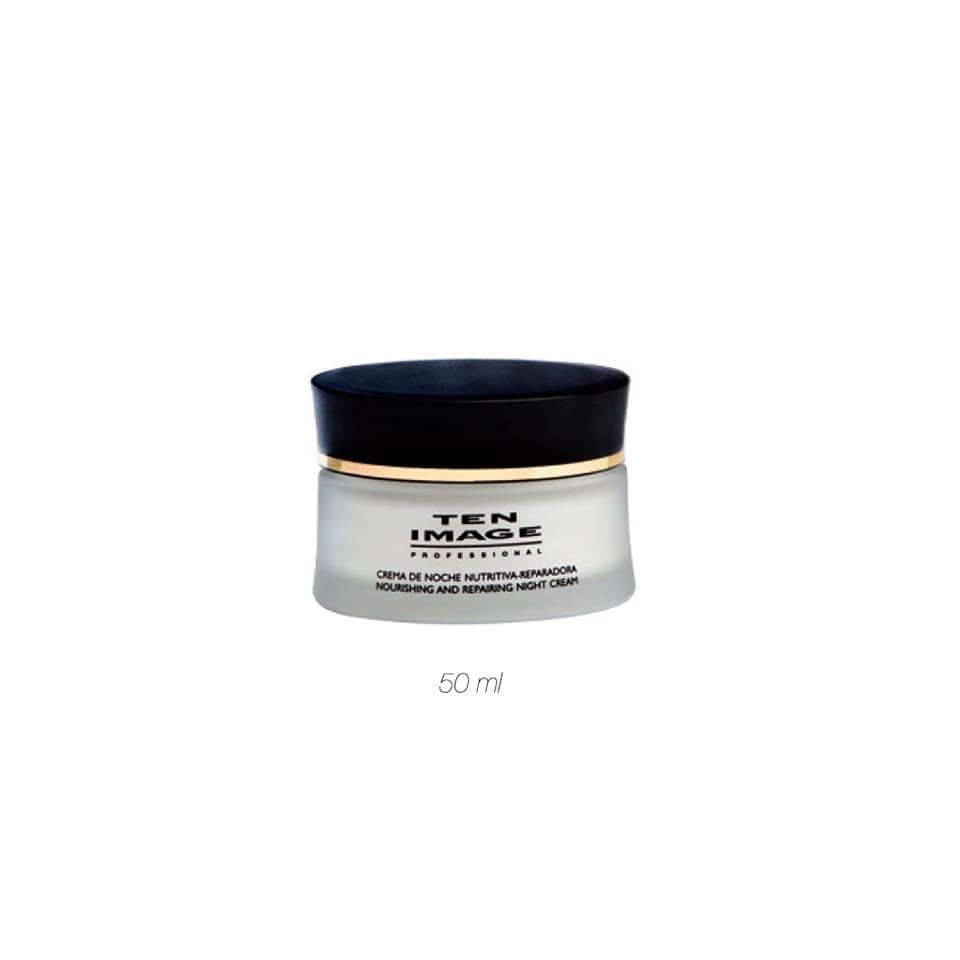 Nourishing Repairing Night Cream