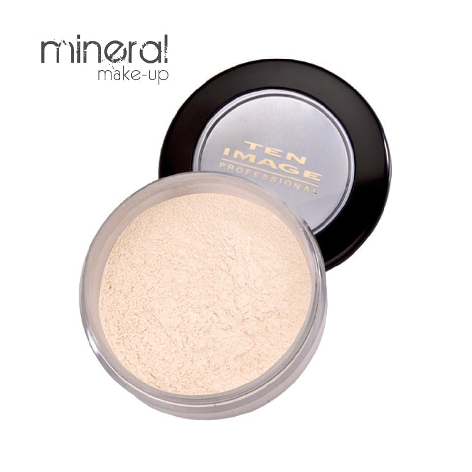Ten Image Professional Neutral Translucent Powder