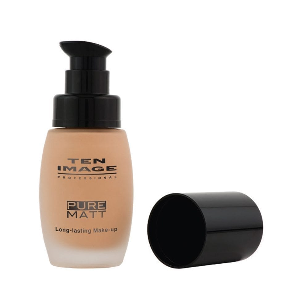 Ten Image Professional Pure Matt Foundation