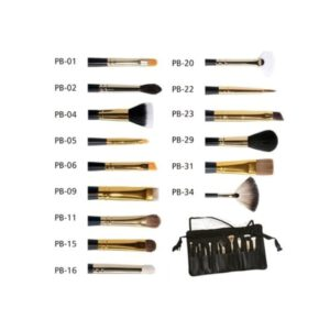 Student Basics Brush Kit - Seventa Makeup Academy