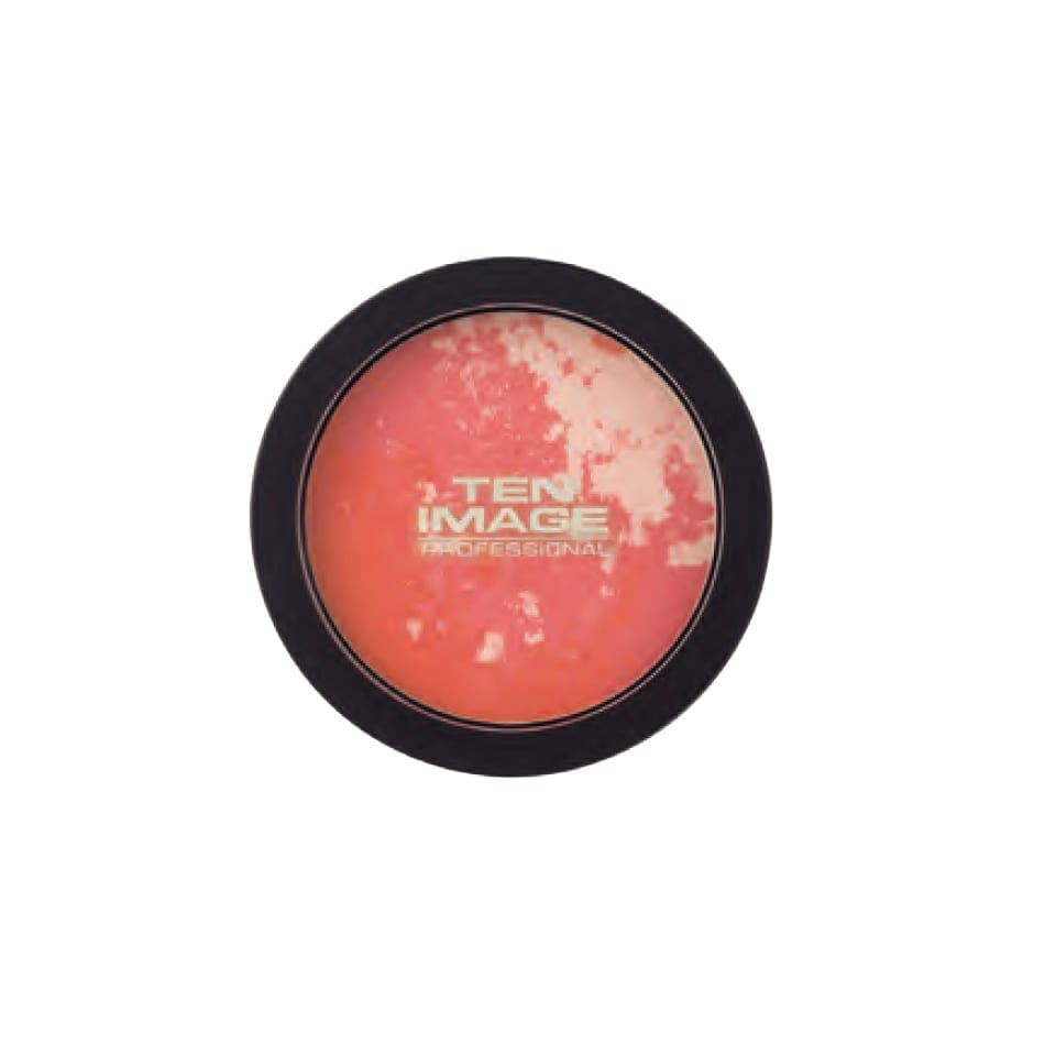 BB-02 Tangerine - Blend & Blush - Ten Image Professional