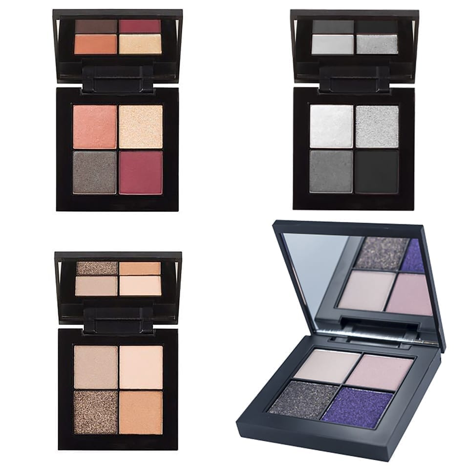 Chroma Palettes - Eyeshadow - Ten Image Professional