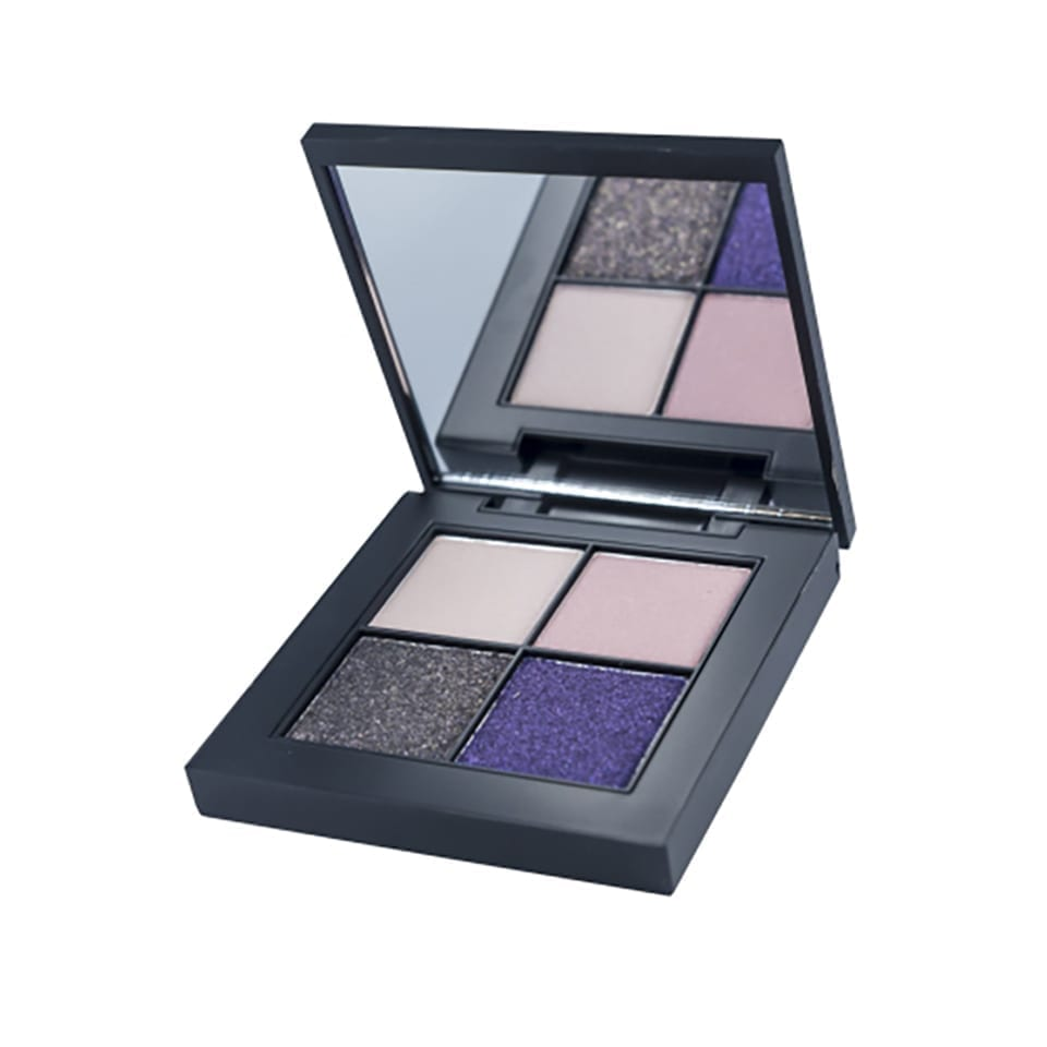 CP-04 Candy Space - Chroma Palettes - Eyeshadow - Ten Image Professional