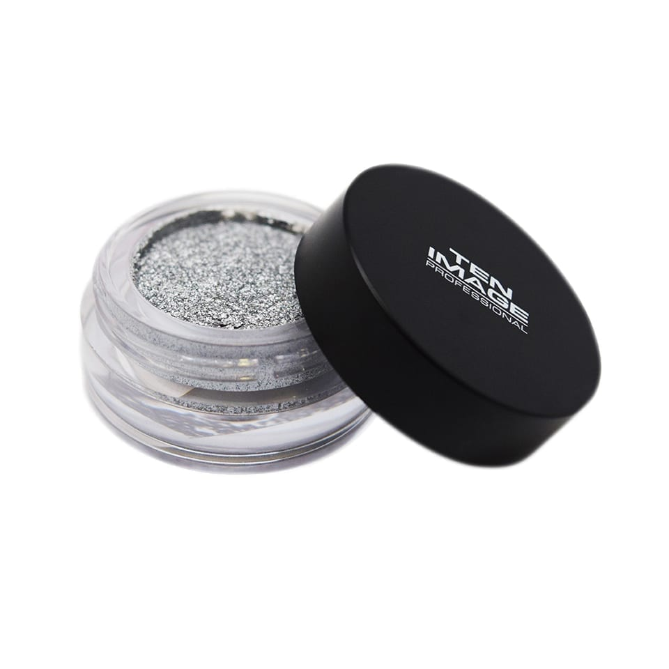 CS-01 Silver - Metalise Creamy Shadow - Ten Image Professional