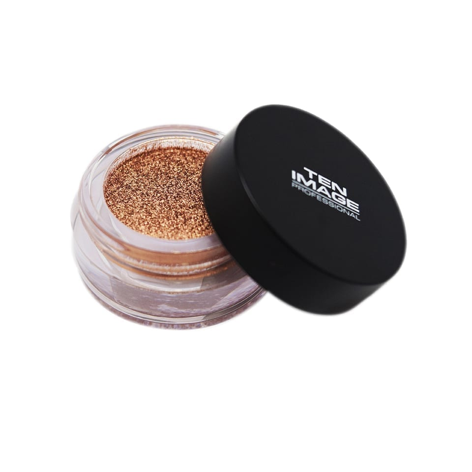 CS-03 Gold - Metalise Creamy Shadow - Ten Image Professional