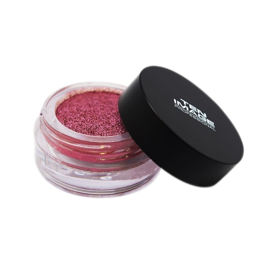 CS-04 Ruby - Metalise Creamy Shadow - Ten Image Professional