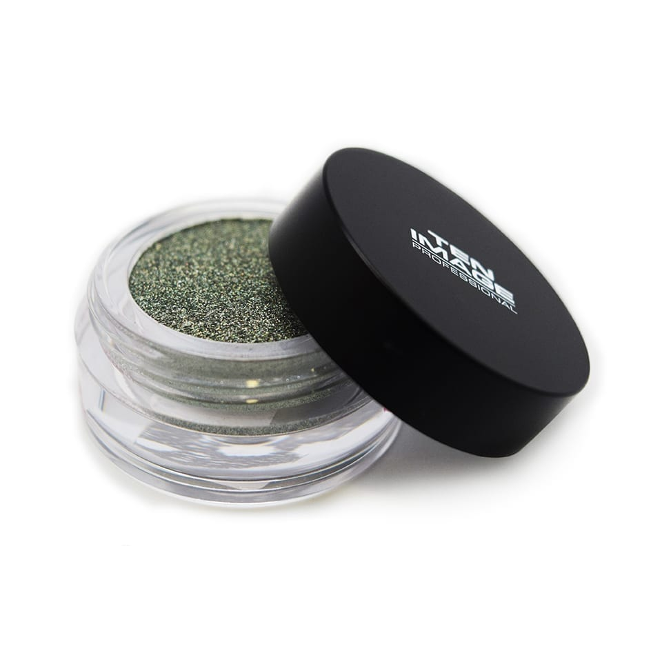 CS-05 Emerald - Metalise Creamy Shadow - Ten Image Professional