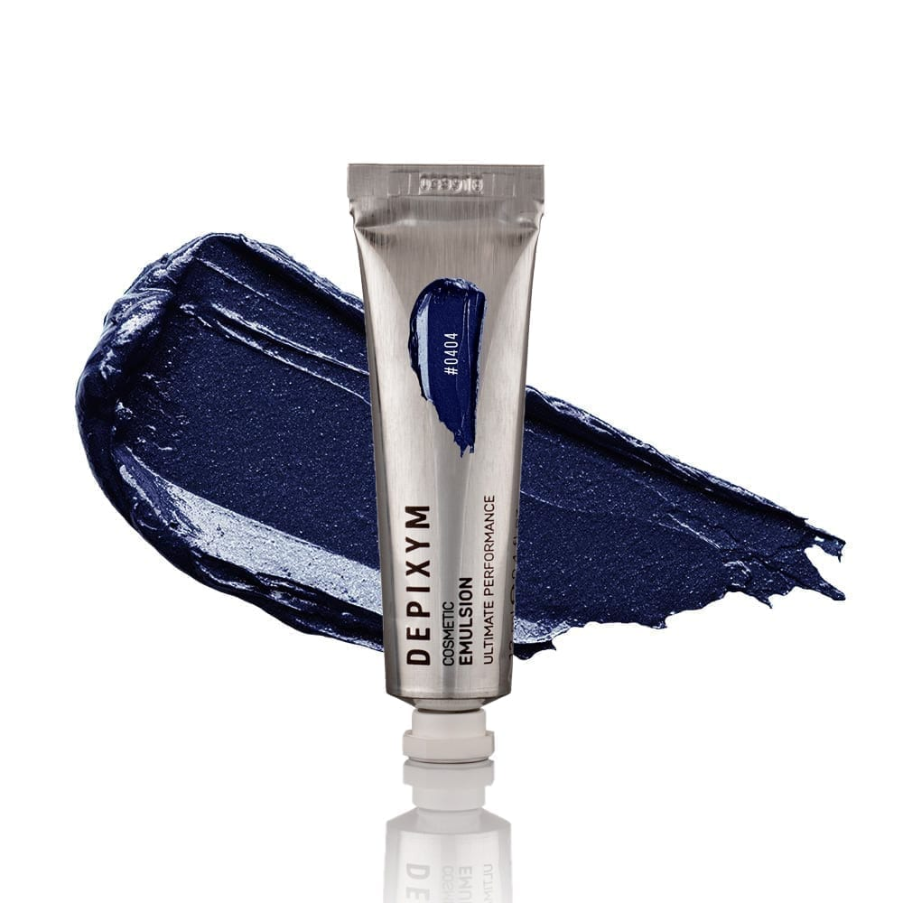 0404 - Navy Blue - Depixym Cosmetic Emulsions