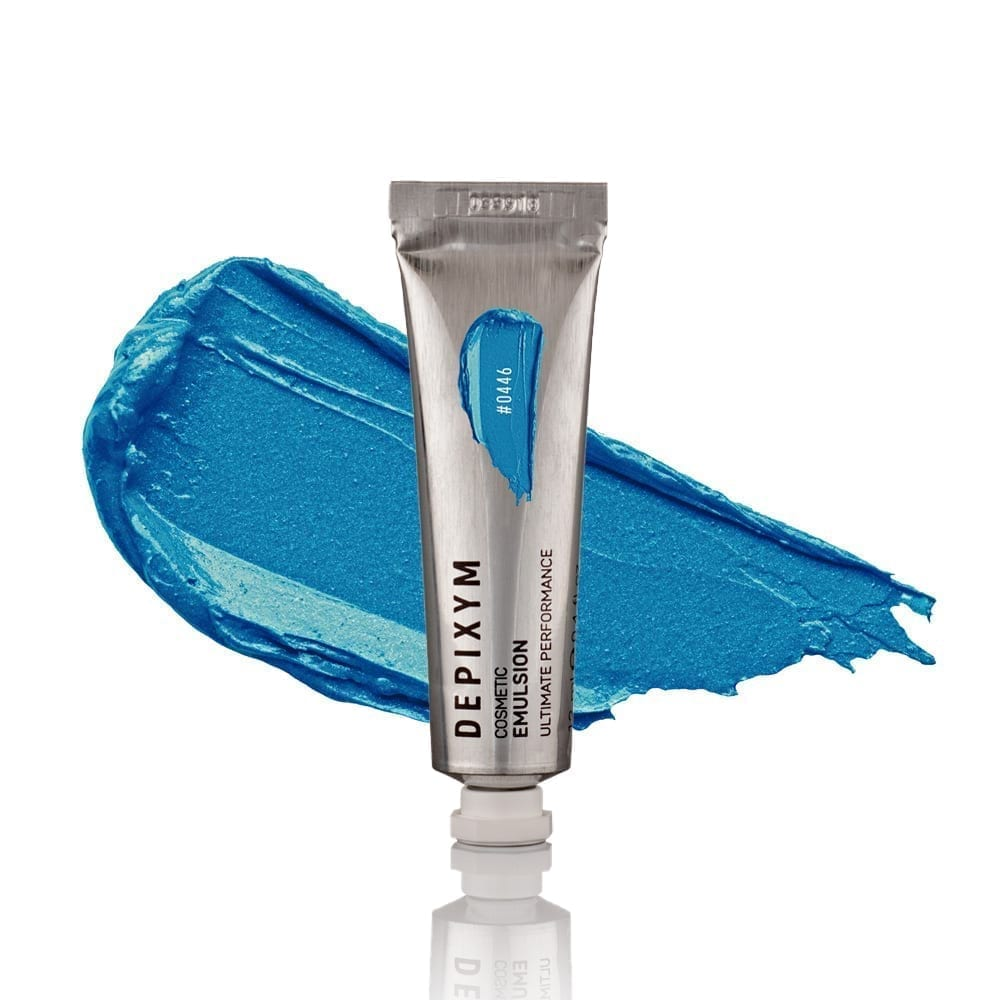 0446 - Primary Blue - Depixym Cosmetic Emulsions