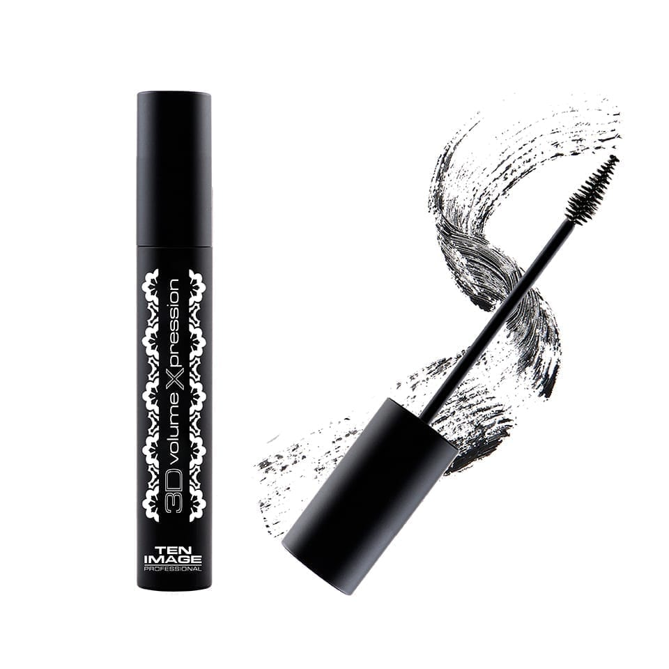 Mascara 3D Volume Xpression - Ten Image Professional