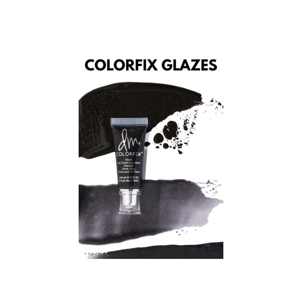Colorfix Glazes - Danessa Myricks Beauty