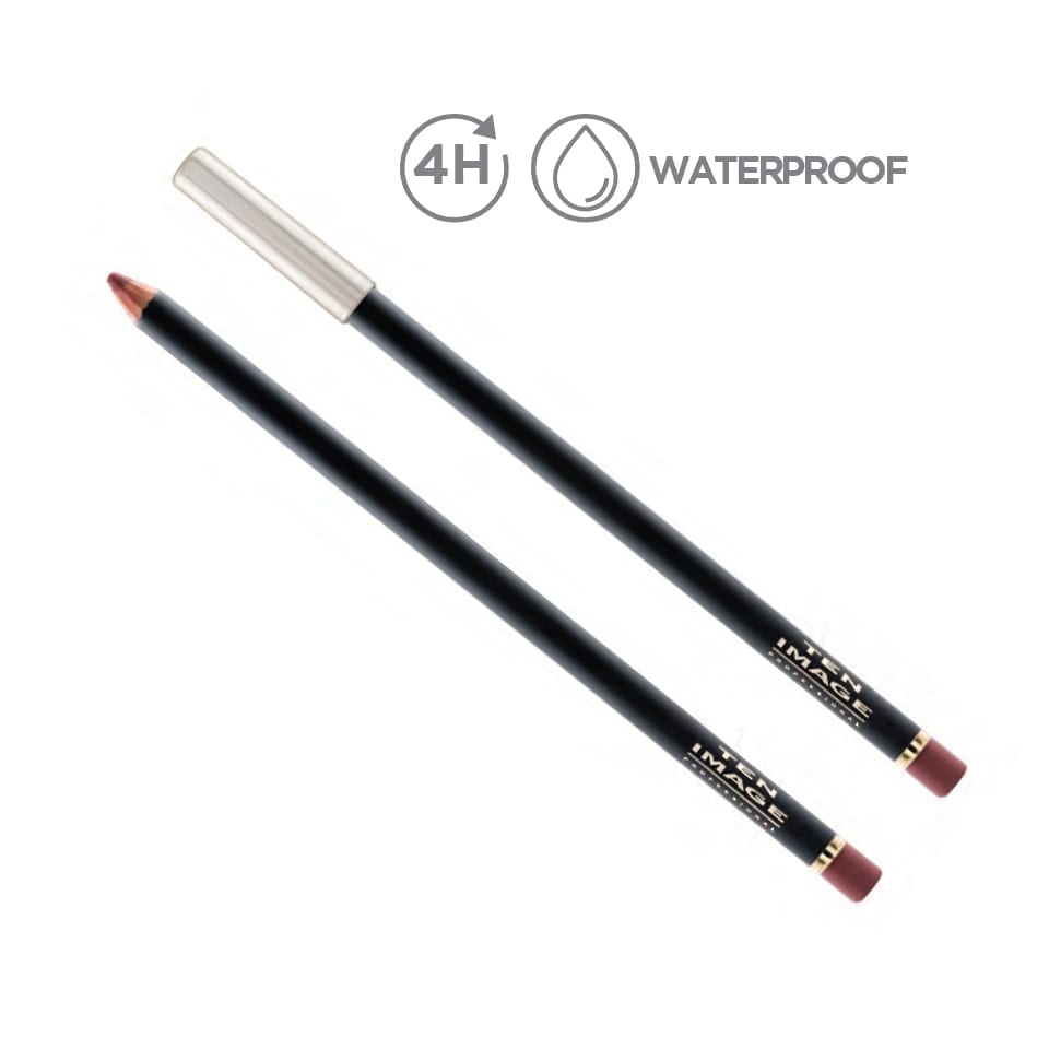 Satin Lipliner Pencil - Ten Image Professional