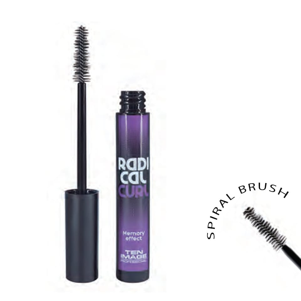 Mascara Radical Curl - Ten Image Professional