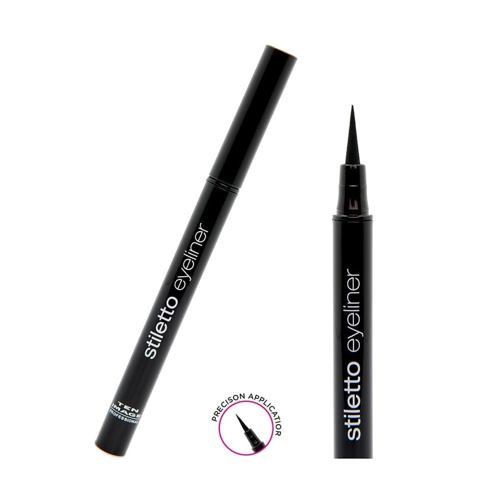 Stiletto Eyeliner - Ten Image Professional