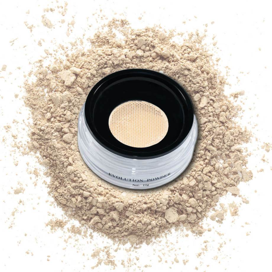 Evolution Powder - 2 - Danessa Myricks Beauty