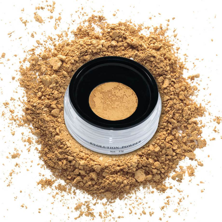 Evolution Powder - 3 - Danessa Myricks Beauty
