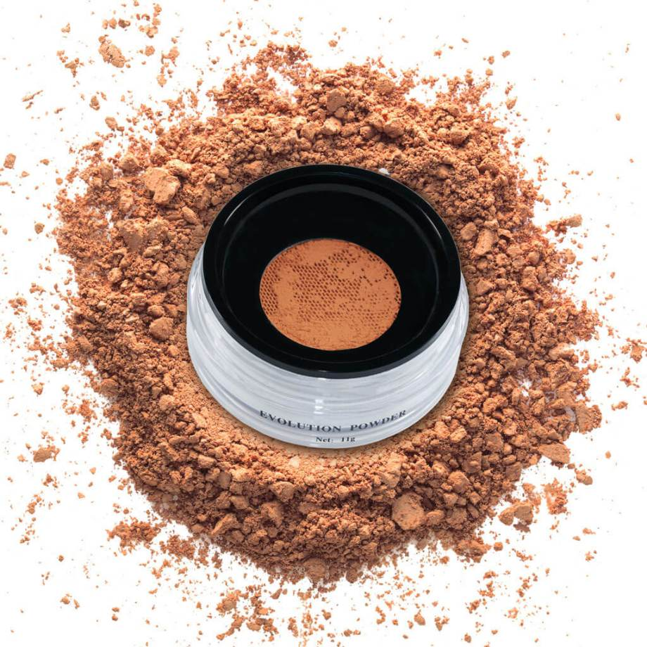 Evolution Powder - 4 - Danessa Myricks Beauty