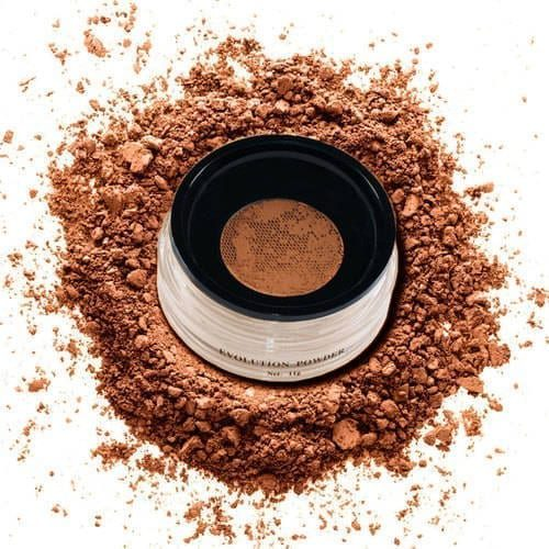 Evolution Powder - 4.5 - Danessa Myricks Beauty