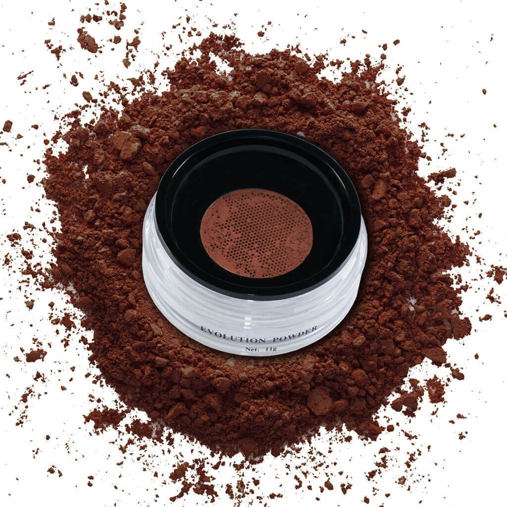 Evolution Powder - 5 - Danessa Myricks Beauty