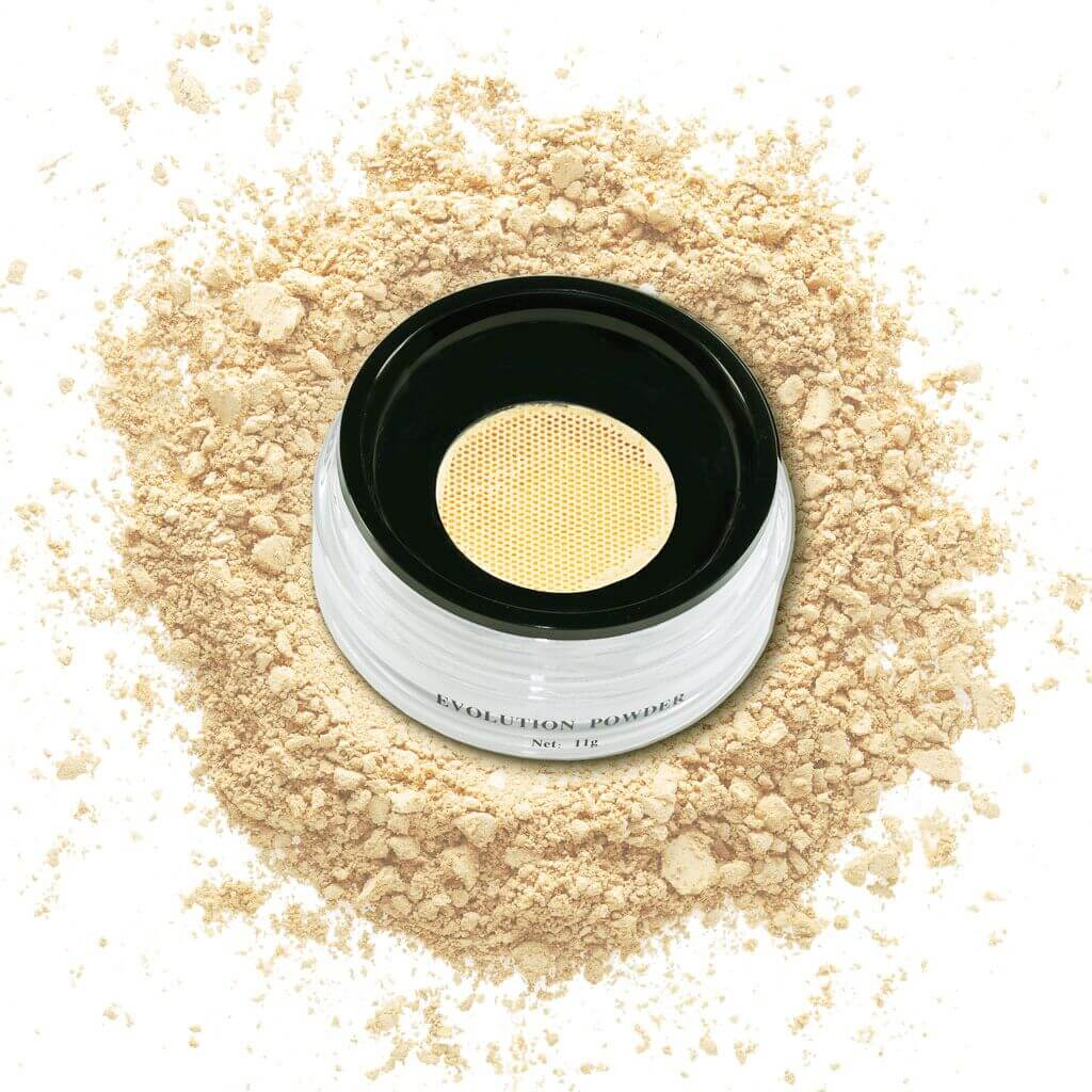 Evolution Powder - Yellow - Danessa Myricks Beauty