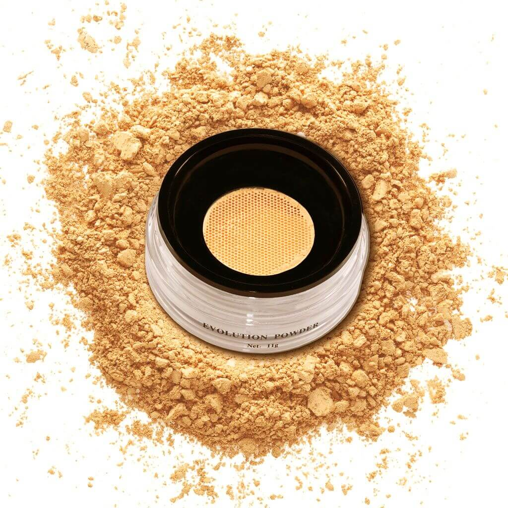 Evolution Powder - Deep Peach - Danessa Myricks Beauty