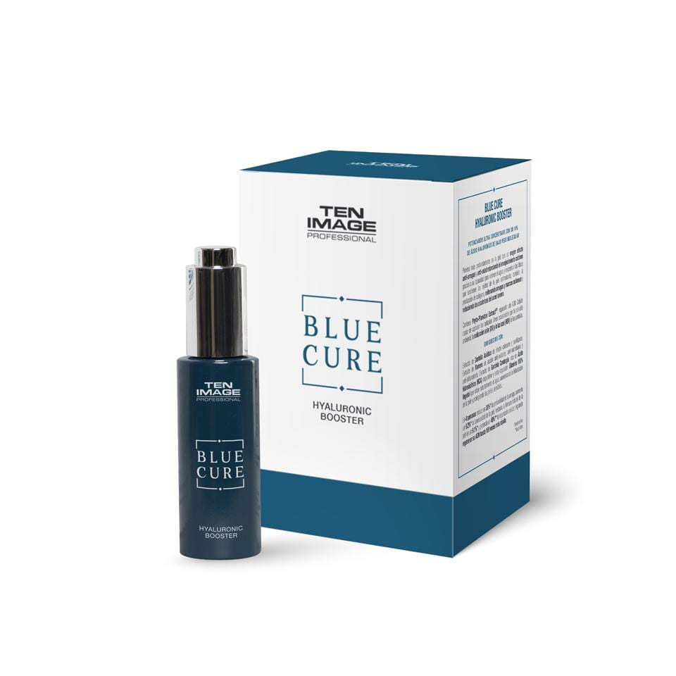Ten Image Professional - Blue Cure - Hyaluronic Booster